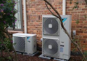 air conditioner installation Heidelberg