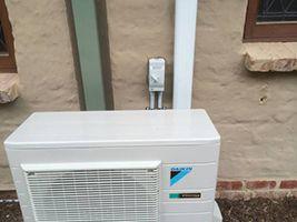 heating installation heidelberg