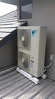 heating installation greensborough