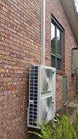 heating installation doreen