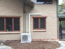 air conditioning installation mitcham