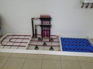Hydronic Heating Eltham