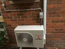 air conditioner installation st andrews
