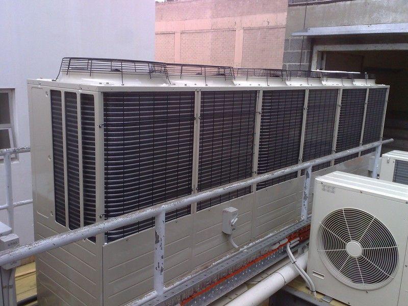 Air Conditioning Installation Warrandyte