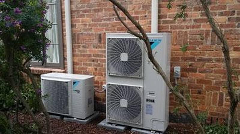 Air Conditioning Viewbank